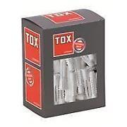 Tox Dübel 8