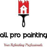 All Pro Painting co. *BEST PRICING* - INTERIOR/EXTERIOR