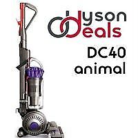 Dyson DC40 Various Models and Colours