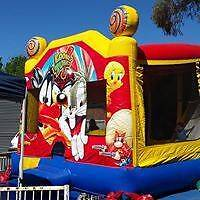 Jumping Castle Business Equipment only Dundowran Beach Fraser Coast Preview