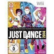 Wii Spiele Dance