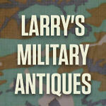 Larry's Miltary Antiques