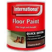 International Floor Paint