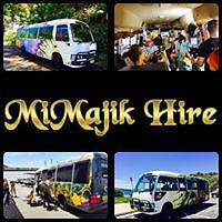 MiMajik Party Bus Hire North Avoca Gosford Area Preview