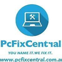 Free Laptop or Computer Diagnose / Repairs (PC FIX CENTRAL)