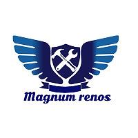 Magnum renovations