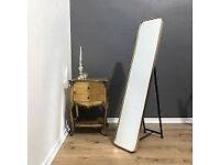 Mirror - Full length, free standing