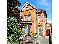 Large Victorian House For Rent on Taunton Road