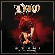 Dio Sacred Heart CD