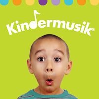 Kindermusik Class for Toddlers!