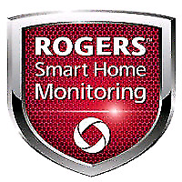 Roger's  - (2 Bulbs, 2 Door Sensors, 1 Indoor/Outdoor Camera)