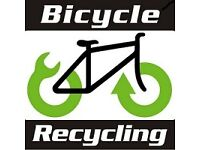WANTED ADULT BIKES all conditions considered, damaged repairable or just taking up space, cash paid