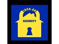 Lock-on Security Locksmith 24 Hour Emergency Service