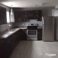 2 bedroom newly renovated everything included