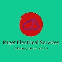 Paget Electrical Services⚡️⚡️ (Fully Qualified 18th Edition, Edinburgh, Lothian's and Fife)