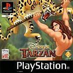 [Playstation 1] Disney's Tarzan
