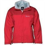 Mens Berghaus Waterproof Jacket