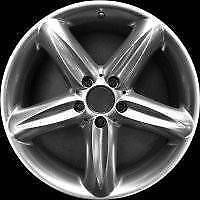 "Mercedes SL-Series R230 Wheels 8½JJ×18"" ET40 (Two Only) Marsden Logan Area Preview"