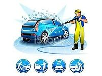 WANTED TO RENT LAND/PREMISES, MUST BE SUITABLE FOR HAND CAR WASH