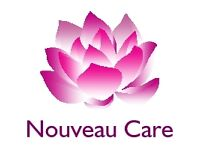 NOUVEAU CARE - Home Care Workers Required - Living Wage Employer