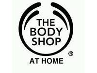 The Body Shop Bath, Body and Cosmetics