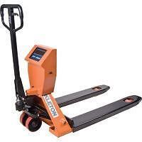 Hydraulic medium duty pallet jack by Lift-Rite