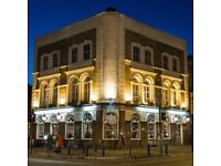 Bar Supervisor-THE BROWNSWOOD