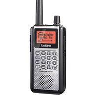 Uniden Bearcat 396XT Digital Police Scanner $402.00