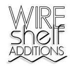Wire Shelf Additions