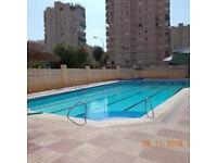 Beautifull apartment in Alicante city