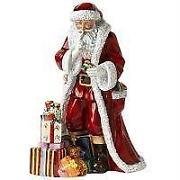 Royal Doulton Father Christmas