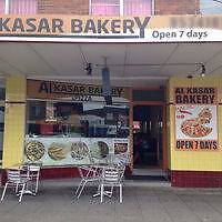 Lebanese bakery and pizza for sale Riverwood Canterbury Area Preview