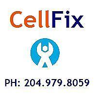 WINNIPEG CELL PHONE REPAIR: iPHONE SAMSUNG LG iPAD LAPTOP REPAIR