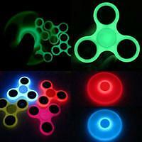 Fidget spinner glow in the dark kopen? Hand spinner SALE