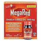 Mega Red Krill Oil