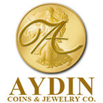 Aydin Coins & Jewelry