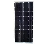 60W 12V Solar Panel Kit Home Generator Caravan Camping Power Mono Charging
