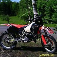 for sale Cr125r 1996