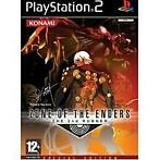 [PS2] Zone Of The Enders The 2nd Runner  NIEUW
