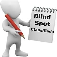 Blind-Spot-Classifieds