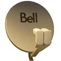 Shaw Direct Bell ExpressVu HD TV - Parts and Service