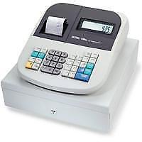 Royal 435DX Electronic Cash Register  Manufacturer Refurbished (Pick Up Only)