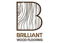 Carpenter/Wood Flooring Fitter and Floor Sander