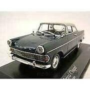 Modellauto Opel Rekord