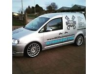 Engine Carbon Detox-ECU Remapping-Carbon Cleaning-DPF Flush-Mobile Service-Dundee Arbroath Perth