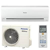 Panasonic CS/CU-RZ9TKR 2.5kw Spilt System Air Conditioner