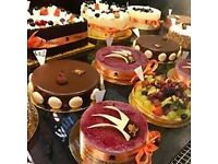 Belgique is looking for an experienced patissier