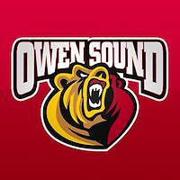 Owen Sound Attack vs. Barrie Colts