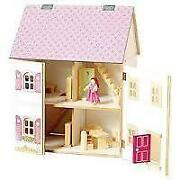Dolls House Figures