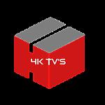 4K TV'S